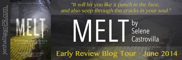 MELT Review Blog Tour