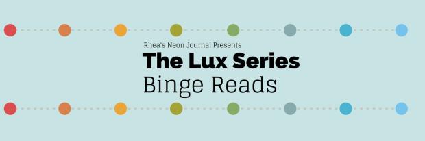 Rhea's Neon Journal Presents