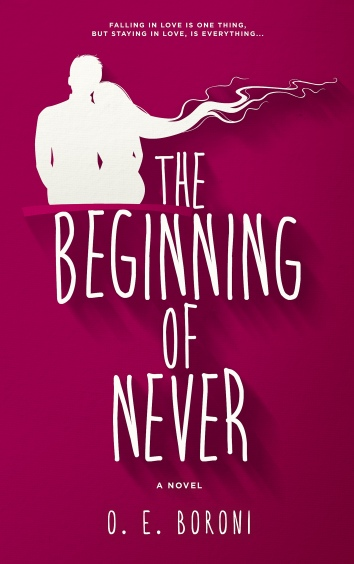 The Beginning of Never - Ebook